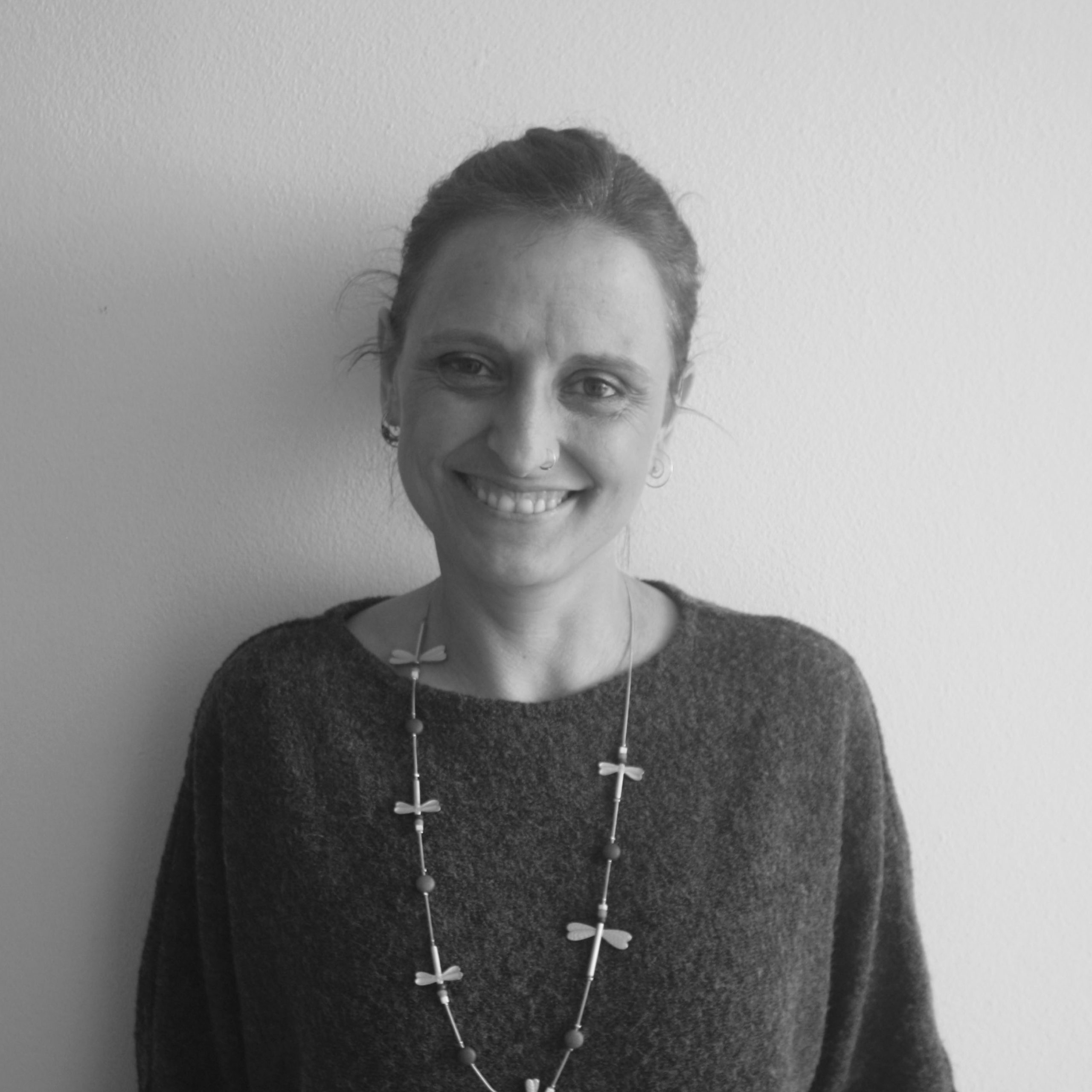 Lisa Guandalini